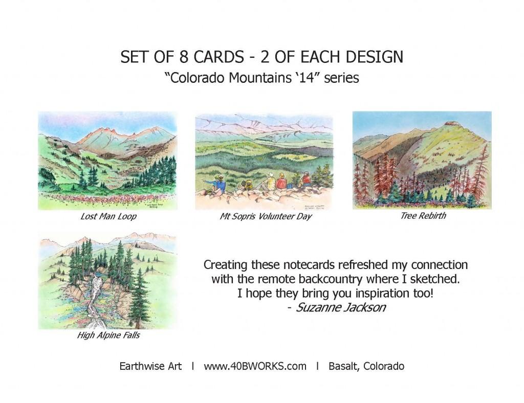 Mountain Set Key 1